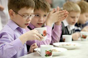 ФАС наказала малое предприятие за «кооперацию» в конкурсе на поставку школьного питания в Калуге