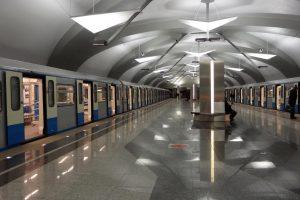 Дело ФАС по необоснованному допуску к закупке московского метрополитена устояло в суде
