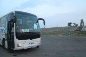 ФАС наказала микропредприятие за «сговор» при осуществлении автобусных перевозок из Астрахани в Краснодар
