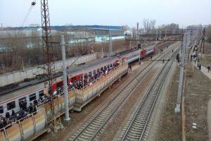 Дело ФАС против АО «Центральная пассажирская пригородная компания» устояло в суде