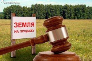 Суд отменил решение ФАС против татарстанского Минземимущества за передачу земельного участка без торгов
