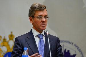 Герман Зверев: «Крабовые» аукционы – не «косметика» для отрасли, а операция по смене пола