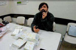 ФСБ задержала решальщика с ФАС. Шоумена, язычника, гея