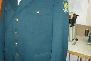Суд отменил штраф ФАС на среднее предприятие за «сговор» на торгах по поставке верхней одежды для нужд ФТС