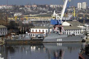 Кассация позволила 13 судоремонтному заводу Черноморского флота учитывать опыт участников закупки только в Крыму, отменив решение ФАС