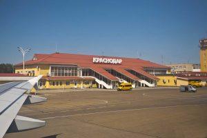 ФАС провел «Лукойл» в аэропорт Краснодара