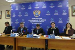 Дело ФАС против Росрыболовства за создание «преимущественных условий» для Чукотрыбпромхоза устояло в суде