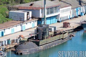 Суд не дал ФАС вмешаться в закупку 13 судоремонтного завода Черноморского флота по жалобе постороннего