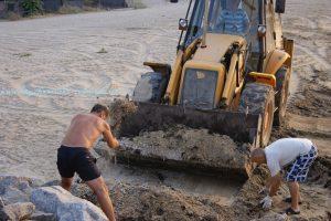 Дело ФАС против ялтинского микропредприятия за преимущества в конкурсе на обустройство пляжей устояло в суде