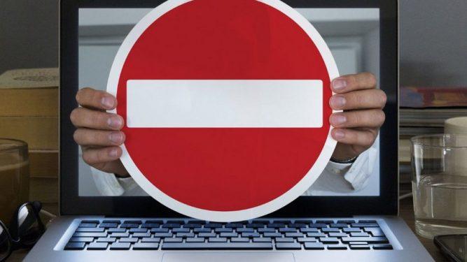 Зимнее обострение: ФАС предложила лишать компании доступа к интернету за невыполнение своих предписаний