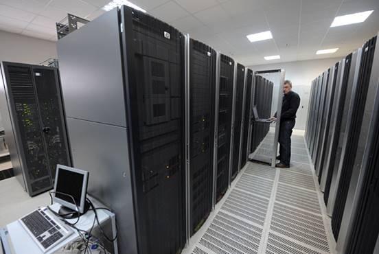 ФАС не учла рост курса доллара при закупках суперкомпьютера Курчатовским институтом, и проиграла в кассации