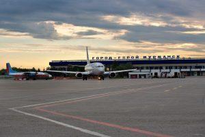 Дело ФАС против по монопольно высокой цене на аэропортовые услуги в Мурманске устояло в кассации
