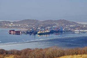 Решение ФАС против порта Посьет за препятствия фирме-агенту морских судов устояло в кассации