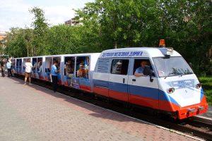 Кассация указала ФАС, что РЖД правомерно отклонила заявку на участие в тендере на модернизацию ростовской Детской железной дороги