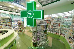 Апелляция подтвердила решение ФАС против красноярских «Губернских аптек» за преимущественные условия на аптечном рынке