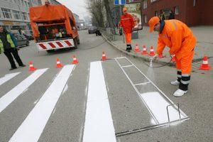 Кассация подтвердила сговор микропредприятий на торгах по нанесению разметки дорог в Свердловской области, но отменила штраф ФАС