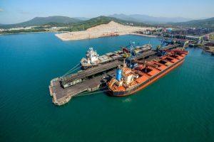 Дело ФАС против Приморского торгового порта пошло на новое рассмотрение