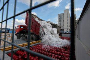 Дело ФАС о микропредприятии-«монополисте» по утилизации снега устояло в суде