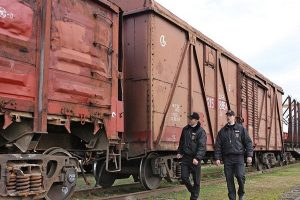 Дело ФАС против РЖД за необеспечение охраны спецгрузов устояло в суде
