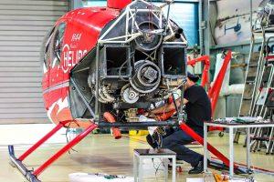 Кассация оставила в силе решение ФАС против МВД о сговоре на торгах на выполнение работ по ремонту вертолетов