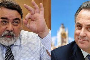 Глава ФАС Игорь Артемьев хочет занять место Виталия Мутко