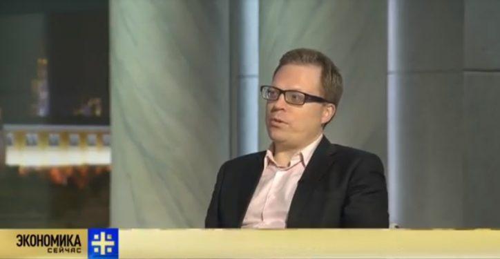 Алексей Ульянов рассказал в программе «Пронько. Экономика» телеканала «Царьград», почему ФАС не борется с ростом цен