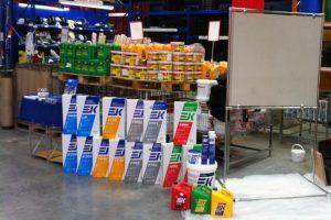 Суд отменил решение ФАС против татарстанской компании за соглашение об установлении минимальной цены на товары