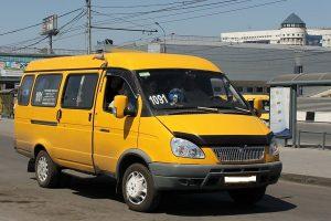 ФАС назвала картелем одновременное повышение цен на проезд в маршрутках на 2 рубля, несмотря на убытки перевозчиков