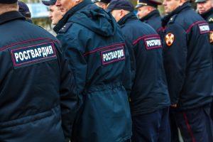 Суды не оставили камня на камне от решения ФАС о сговоре пяти московских МСП на торгах Росгвардии