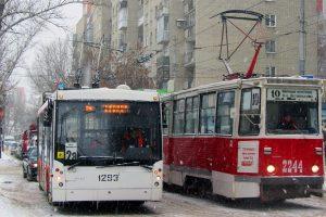 Суд отменил решение ФАС о согласованных действиях горадминистрации и ТТУ Екатеринбурга по повышению цены и использования опоры