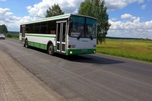 Дело ФАС против алтайского муниципалов за бесконкурсную распределение автобусных маршрутов устояло в кассации