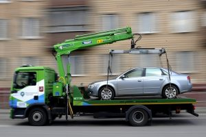 Кассация подтвердила решение ФАС против челябинских властей за неправомерный допуск к конкурсам по эвакуации авто