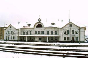 ФАС наказала РЖД за необоснованное взимание платы за выезд автотранспорта на перрон станции Печора