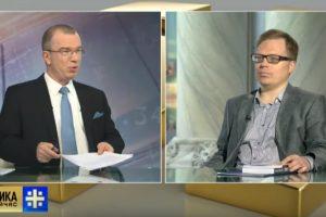 Алексей Ульянов бросил вызов на дебаты ФАС, Минфину и казначейству