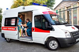 Апелляция согласилась с ФАС в деле против ярославского ТФОМС за отказ компании в праве оказания скорой медицинской помощи