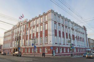 Кассация оставила в силе решение ФАС против пермской Гордумы за установление неправомерных критериев в конкурсе на размещение нестационарного торгового объекта