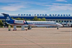 Дело ФАС против аэропорта Мурманска за злоупотребление доминирующим положением устояло в кассации