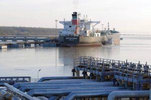 Дело ФАС против Приморского порта за устранение с рынка буксировки «дочки» «Роснефти» устояло в кассации