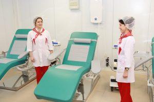 Дело ФАС против пензенского центра крови за заключение договора на поставку ненадлежащего медоборудования устояло в кассации
