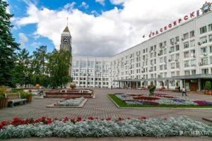 ФАС наказала администрацию Красноярска предоставление места для летних кафе без торгов