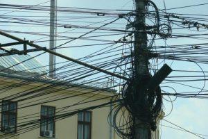 Дело ФАС против новосибирского «Горэлектротранспорта» за установление монопольно высокой платы на размещение сетей электросвязи устояло в кассации