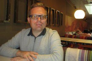 Алексей Ульянов: «Верю в силу идей»