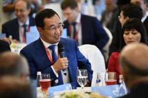 Айсен Николаев: Федеральная антимонопольная служба может «зарубить» любой нацпроект