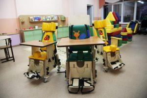 ФАС наказала красноярский детсад за отход от «конкурентных» процедур путем проведения мельчайших закупок оборудования для детей-инвалидов