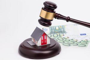 Кассация не дала ФАС наказать микропредприятие, осуществляющее конкурсное управление, за правомерную продажу имущества банкрота