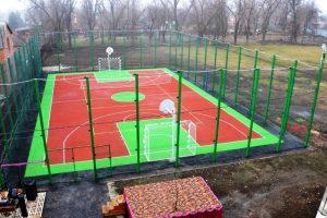 Кассация подтвердила решение ФАС против калининградского микропредприятия за координацию деятельности компаний на торгах на строительство спортплощадки