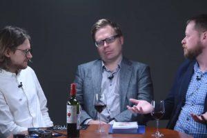 Алексей Ульянов стал гостем ютуб-канала SVTV