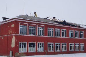 ФАС наказала курских муниципалов за оперативный ремонт школы