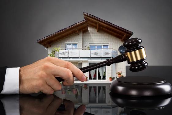 Преступление века: ФАС наказала татарстанское микропредприятие за недопуск к торгам по продаже квартиры
