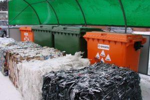 Дело ФАС против казанского малого предприятия за установление необоснованно высокой платы за вывоз ТБО устояло в кассации